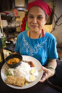 Bikin Haru! Ini Kisah Pria yang Cicip Masakan Sang Ibu Sebelum Wafat