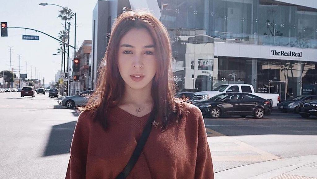 Foto: Aktris Filipina yang Curi Perhatian karena Ngaku Tak Suka Pakai Bra