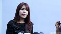 Bantah Lakukan Prostitusi Online, Baby Shu Ingin Kenal dengan Mucikari