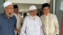 Yusril: Jokowi Setuju Abu Bakar Baasyir Bebas Pekan Depan