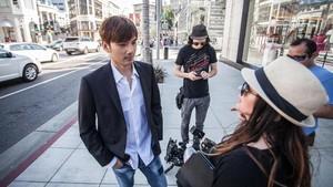 Mengenal Beneval, Aktor Ganteng Indonesia yang Berkarier di Hollywood