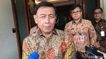 Wiranto: Debat Capres Sukses, soal Substansi Biar Rakyat yang Nilai