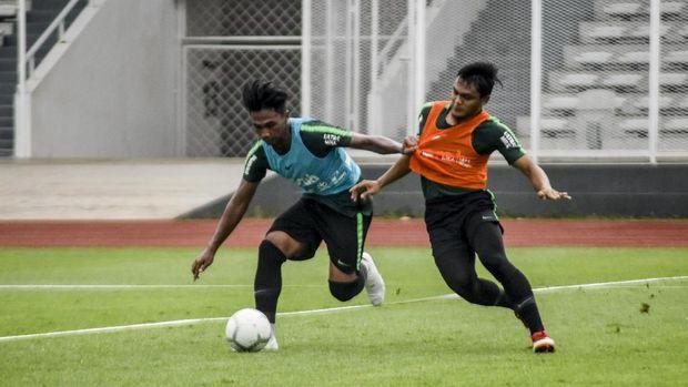 Pengamat: Timnas Indonesia U-22 Harusnya Bisa Juara Piala AFF