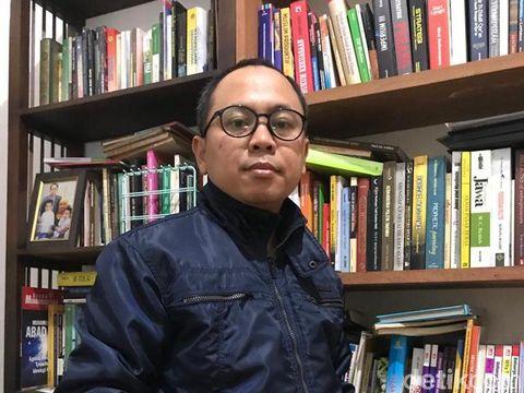 Alumni LBH-YLBHI Serukan yang Kalah Pemilu Tempuh Jalur Konstitusional