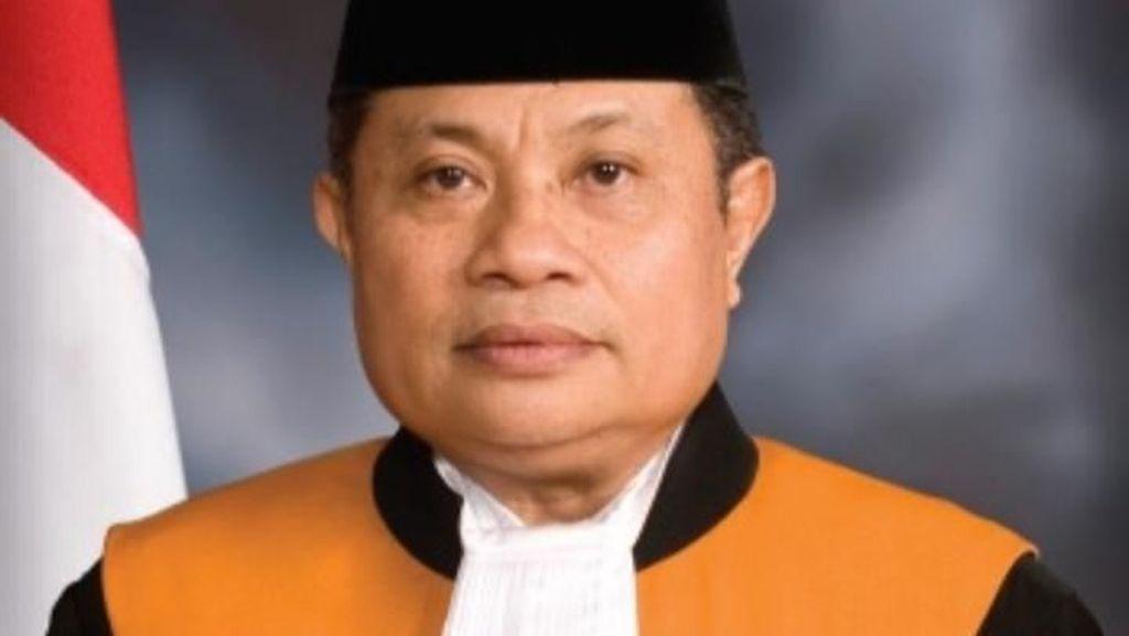 MA Harap Para Hakim Ikut Seleksi Komisioner KPK