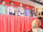 Pelaku Curanmor di 19 TKP Tuban Dihadiahi Timah Panas