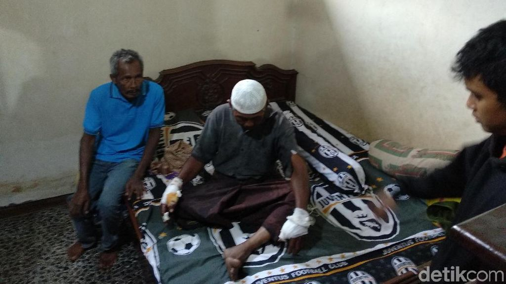 Rumah Pengusaha Properti di Probolinggo Dirampok, Harta Rp 1 M Raib