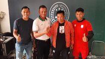 PSS Siapkan 6.000 Tiket untuk Suporter Persis Solo di Celebration Game