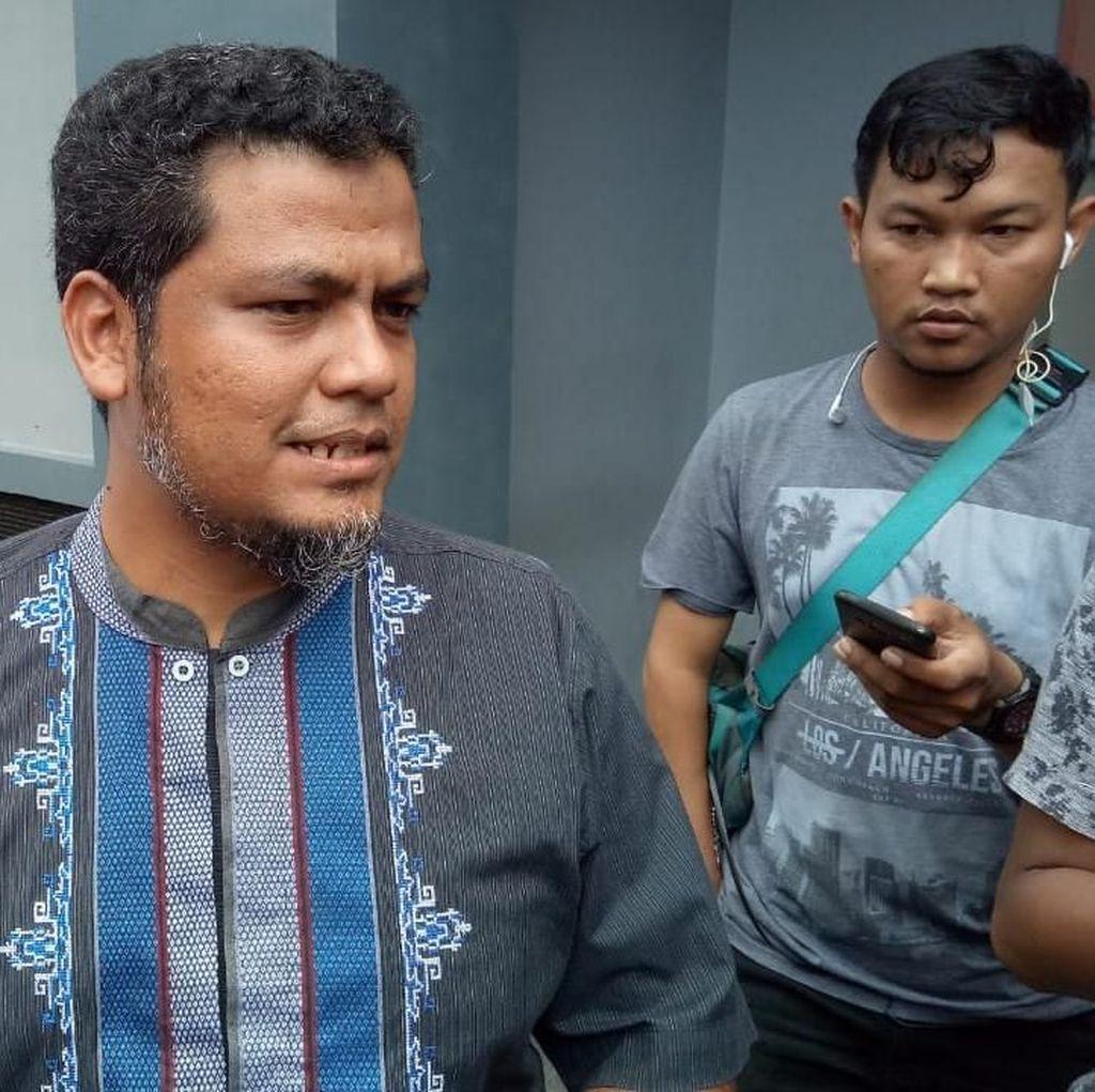 Abu Bakar Baasyir Bebas, Anak: Ini Nikmat yang Besar