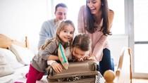 Mudik bawa Anak Kecil, Catat 7 Tipsnya Ini