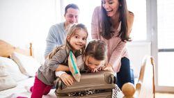 Kesalahan Sederhana yang Ortu Lakukan Saat Traveling Keluarga
