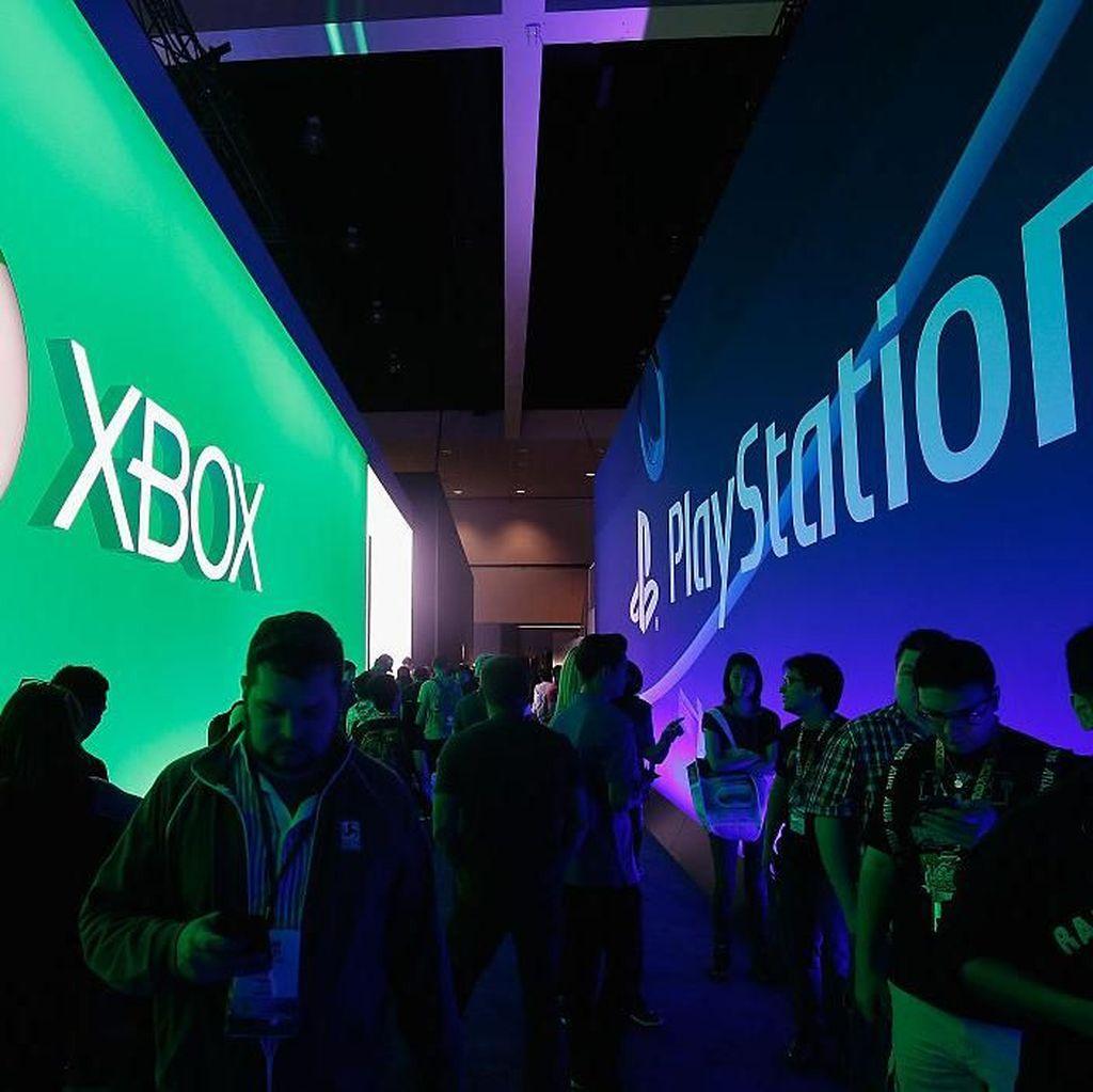 PS5 dan Xbox Scarlett Dianggap Gitu-gitu Aja