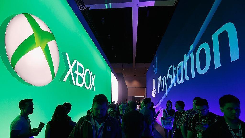 Analis: PS5 dan Xbox 2 Muncul di E3 2020, Rilis 2021