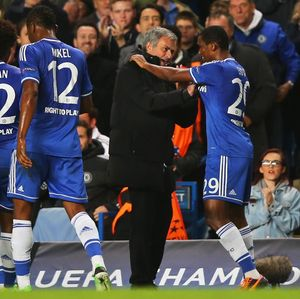 Mourinho: Dari London, ke Manchester, Balik Lagi ke London