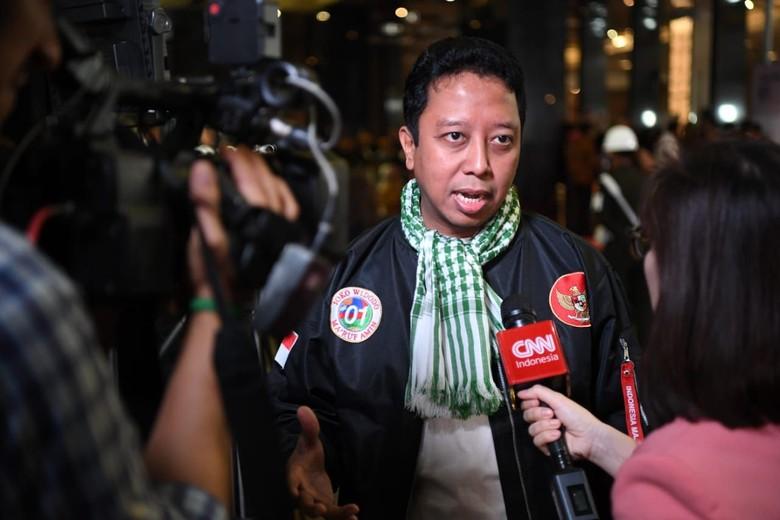 Ketum PPP Tegaskan Partainya Tolak LGBT