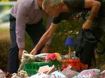 Isak Tangis Ayah Mahasiswi Israel  yang Terbunuh di Melbourne