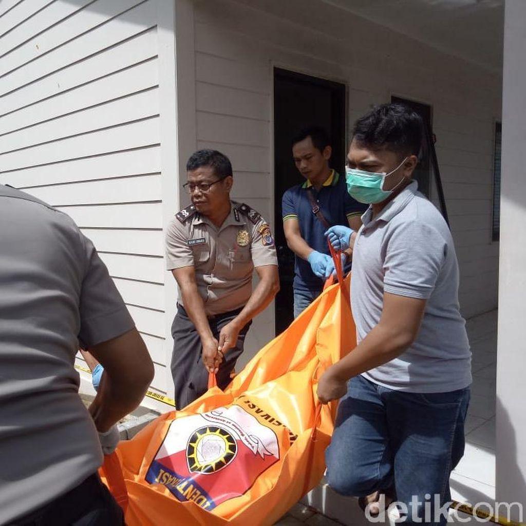 Seorang Karyawati di Gunungkidul Ditemukan Meninggal di Kamar Mes