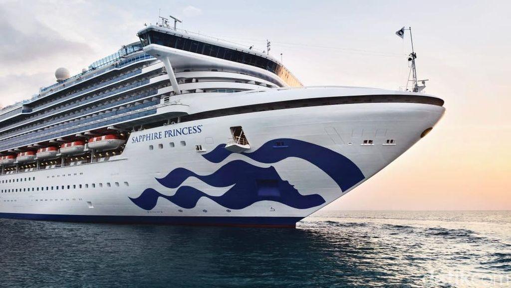 Asyik, Ada Promo Cruise Khusus Turis Indonesia