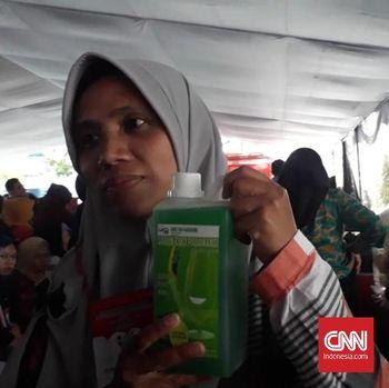 Tabir Citra di Balik Pembelian Sabun Rp2 Miliar oleh Jokowi