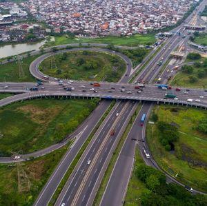 Asyik! Lewat Tol Trans Jawa Ini Dapat Diskon 15% Selama 2 Bulan