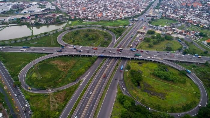 Tol Surabaya-Gempol