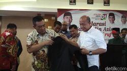 Didukung Anak Buah SBY, TKD Jokowi-Maruf Yakin Kuasai Jabar
