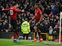 Hasil Liga Inggris: Rentetan Kemenangan MU Berlanjut