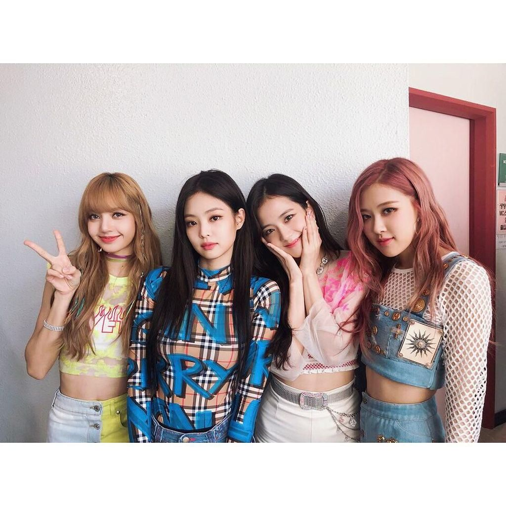BLACKPINK Juga akan Tampil di The Late Show With Stephen Colbert