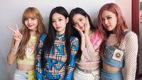 Tak Sengaja Tertendang Jennie di Konser BLACKPINK Jakarta, Jisoo: Aku Kuat!