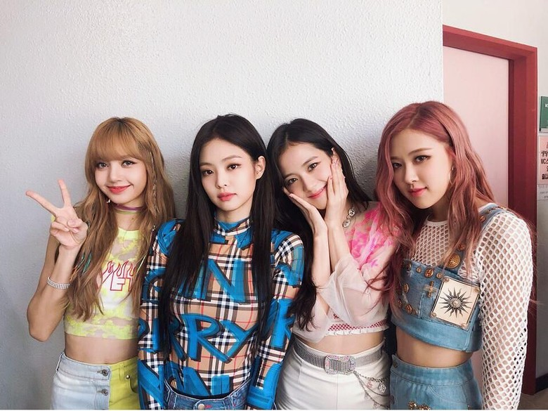 Hore! BLACKPINK akan Tampil di Good Morning America