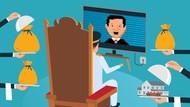 Fakta Gaji Gubernur yang Kata Prabowo Kecil