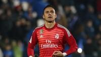 Duh, Keylor Navas Kurang Kasih Sayang Semasa di Real Madrid