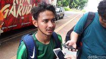 Gian Zola Tak Bisa Gabung Timnas U-23, Indra Sjafri Panggil Hambali Tolib