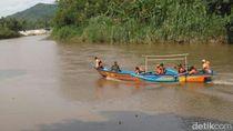 Pencarian Bocah yang Diduga Hanyut di Sungai Bogowonto Disetop