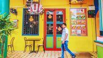 Ini Aneka Sudut-sudut Instagramable di Singapura