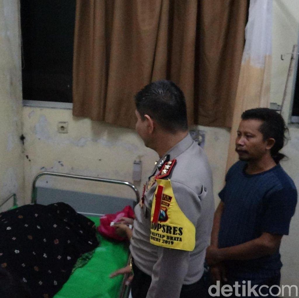 Detik-detik 4 Warga Probolinggo Tewas Diduga Tersengat Listrik Saat Hujan