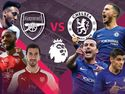 Emirates Memanas, Ada Duel Arsenal Vs Chelsea