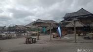 Kampung Turis, Sudut Asyik di Pantai Pangandaran