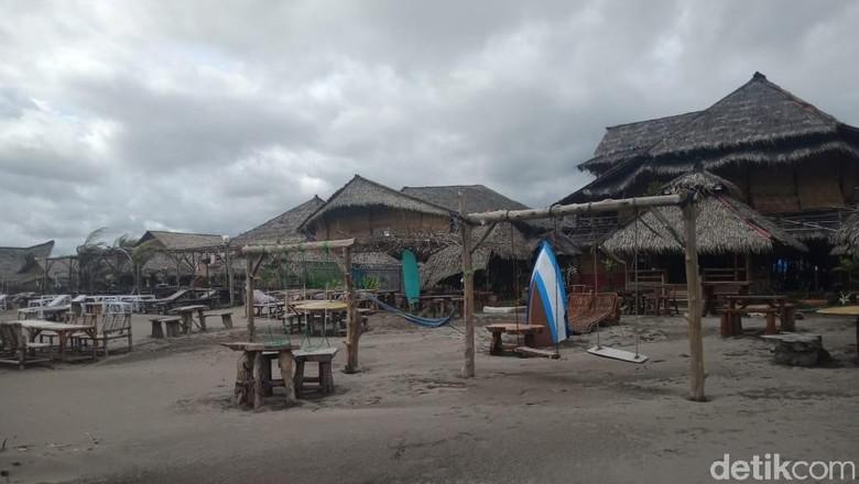 Kampung Turis di Pangandaran (Andi Nurroni/detikTravel)