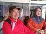Kabarnya akan Dinikahi Ahok, Keluarga Nganjuk: Puput Masih Islam