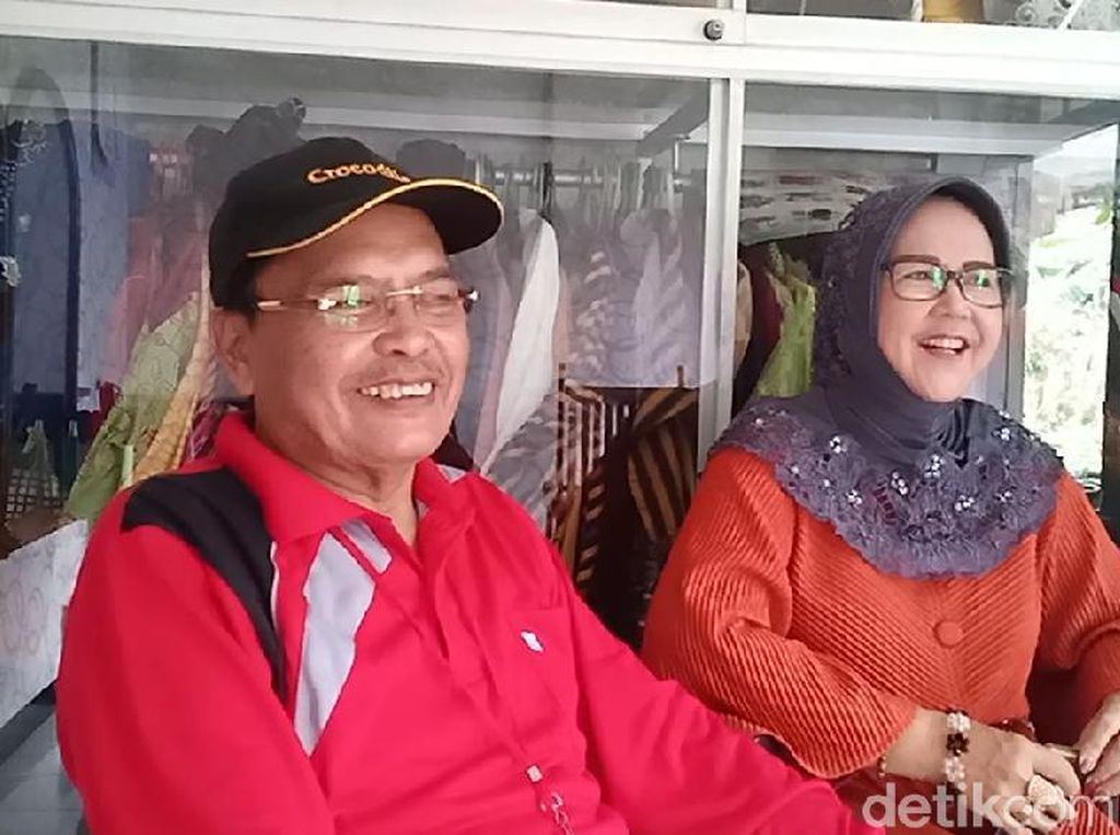 Puput-Ahok akan Menikah, Keluarga: Dibuktikan Saja