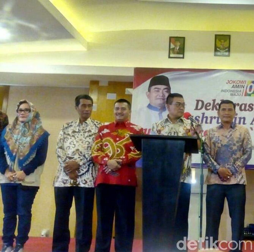 Respons Demokrat Jabar soal Walkot Cirebon Membelot ke Jokowi