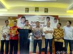 Wali Kota Cirebon Anak Buah SBY Putuskan Dukung Jokowi-Maruf