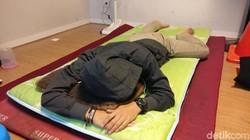 5 Posisi Tidur yang Sebaiknya Dihindari dalam Kondisi Tertentu