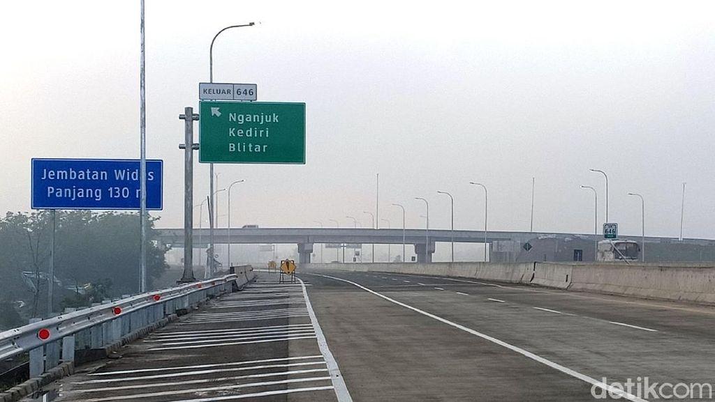 Sistem Satu Arah di Tol Trans Jawa Sebaiknya Dibuat Situasional