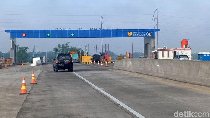 PT Jasa Marga (Persero) Tbk akan mengenakan tarif tol di sejumlah ruas tol Trans Jawa. Salah satunya ruas tol Ngawi-Kertosono-Kediri (segmen Wilangan-Kertosono)