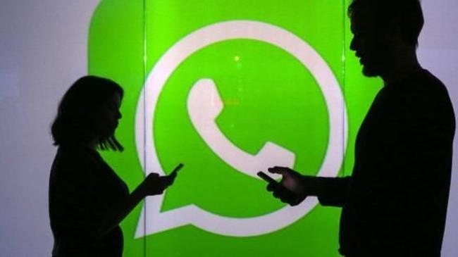 Mulai Hari Ini, Jumlah Forward Pesan WhatsApp Hanya 5 Kali