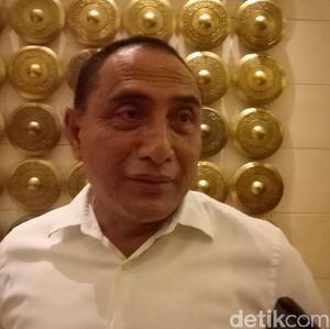 Edy Rahmayadi: Masalah Match Fixing Urusan Polisi, PSSI Tak Bisa