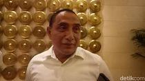 Satire Gubsu Edy soal Listrik di Sumut: Surplus, Walau Masih Mati Sana-sini