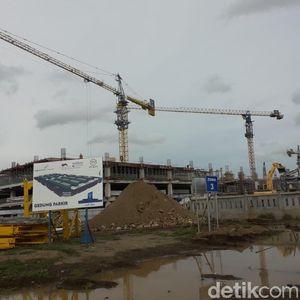 Bandara Kulon Progo Ditarget Operasi April, Ini Kata AP I